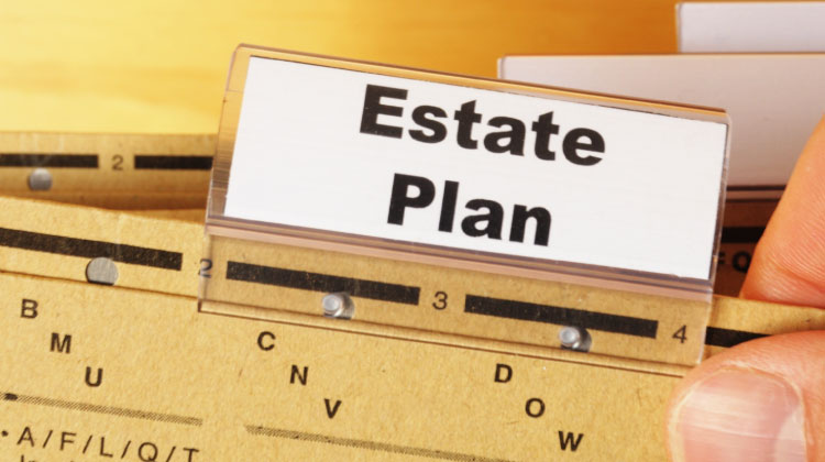 Estate planning and will writing services by Mortgage Advice Services.