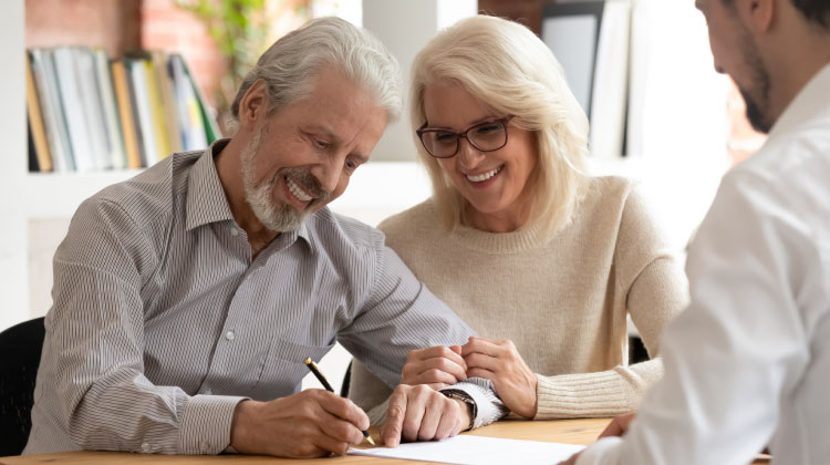 Family and estate planning services and will writing by Mortgage Advice Services.